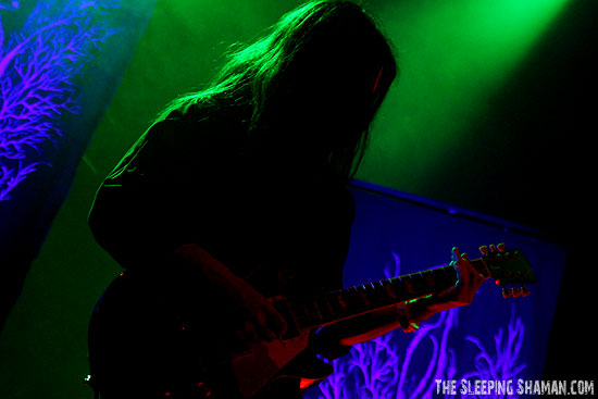 Wolves In The Throne Room @ Roadburn Festival 2017