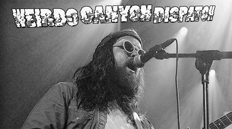 Weirdo Canyon Dispatch – Roadburn 2018 Daily Fanzine Sunday