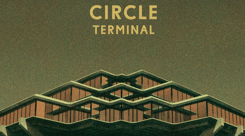 Circle 'Terminal'