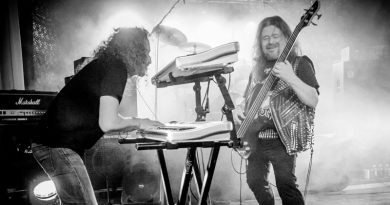 Nomad Son @ Malta Doom Metal Festival 2015