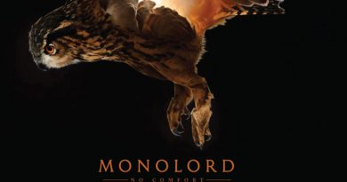 Monolord 'No Comfort'