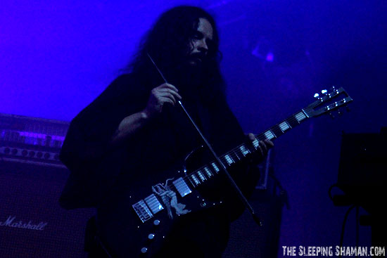 Boris & Stephen O'Malley @ Roadburn Festival 2018