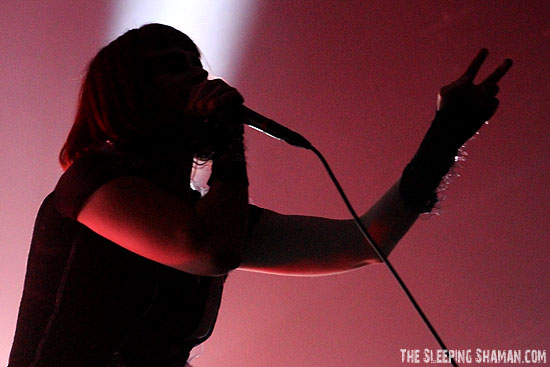 Cult of Luna & Julie Christmas @ Roadburn Festival 2018