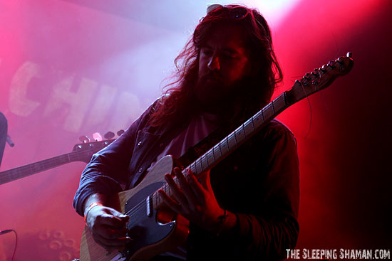 Iron Chin @ Roadburn Festival 2018