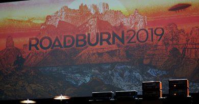 Roadburn 2019 In Pictures – Days 3 & 4