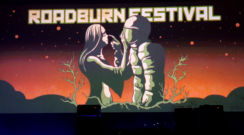 Roadburn Festival 2017 – Day 3