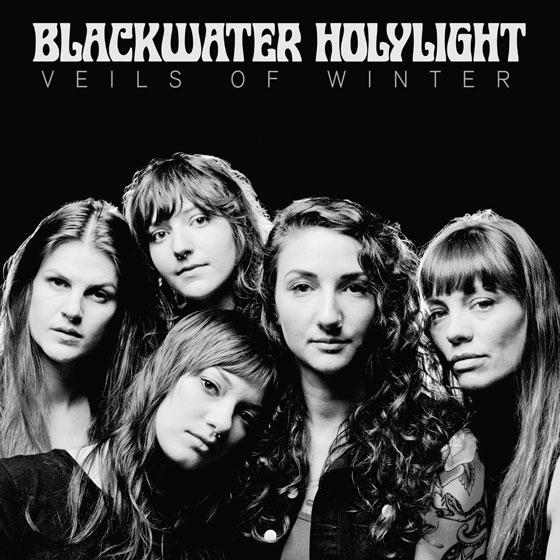 Blackwater Holylight 'Veils Of Winter'