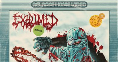 Exhumed 'Horror'