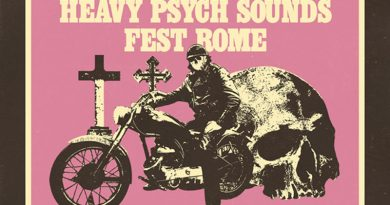 Heavy Psych Sounds Fest @ Traffic, Rome 12/10/2019