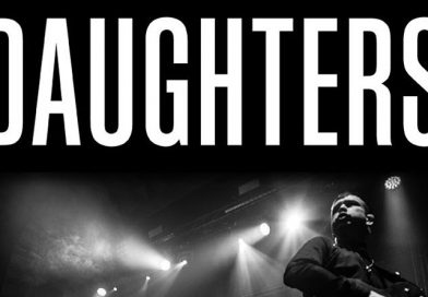 Daughters / Jeromes Dream @ Islington Assembly Hall, London 31/10/2019