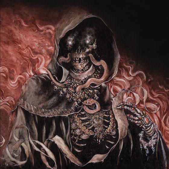 H.P. Lovecraft, Fabio Frizzi & Andrew Leman 'I Notturni Di Yuggot'