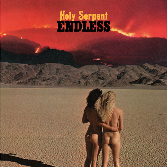 Holy Serpent 'Endless'