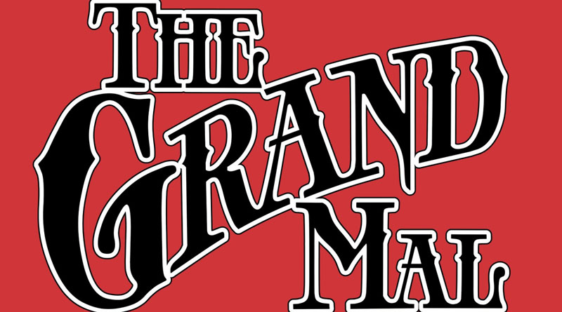 Review: The Grand Mal 'The Grand Mal'