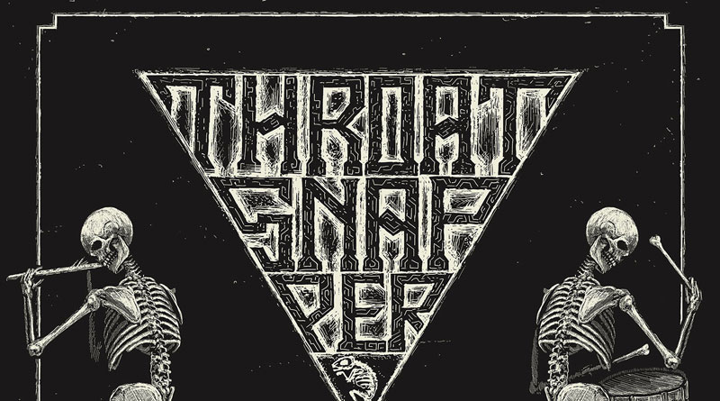 Review: Throatsnapper 'About The Dead'