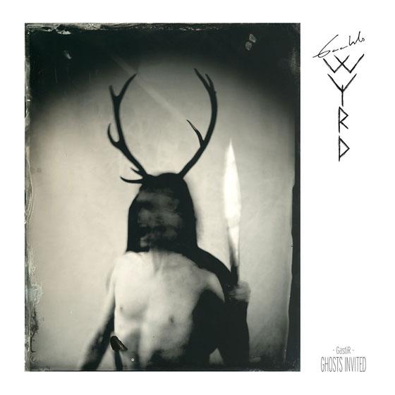 Gaahls WYRD 'GastiR - Ghosts Invited'
