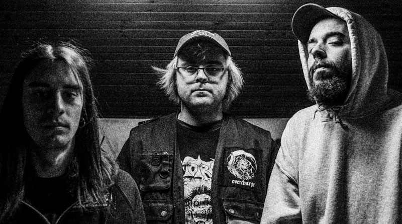 Exclusive Premiere: Stoned Monkey Stream Their Self-Titled Debut Album