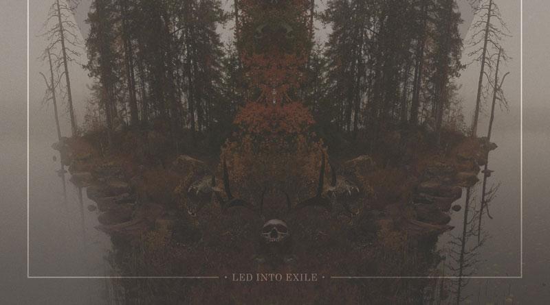 V 'Led Into Exile'