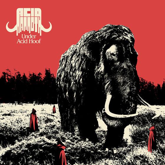 Acid Mammoth 'Under Acid Hoof'