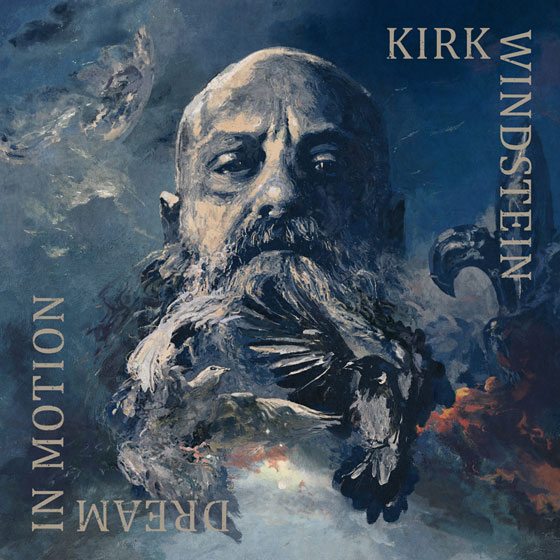 Kirk Windstein 'Dream In Motion'
