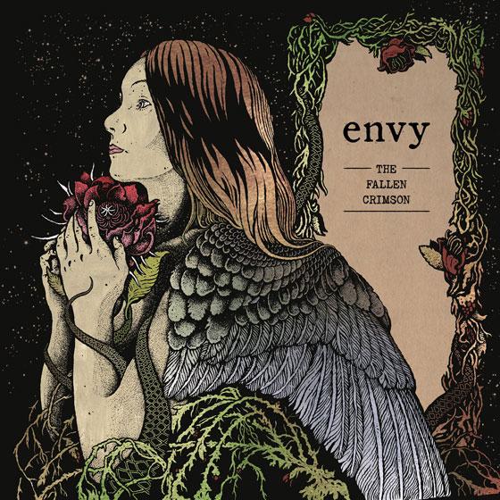 envy 'The Fallen Crimson'