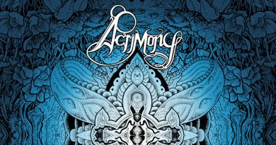 Acrimony 'Chronicles Of Wode'