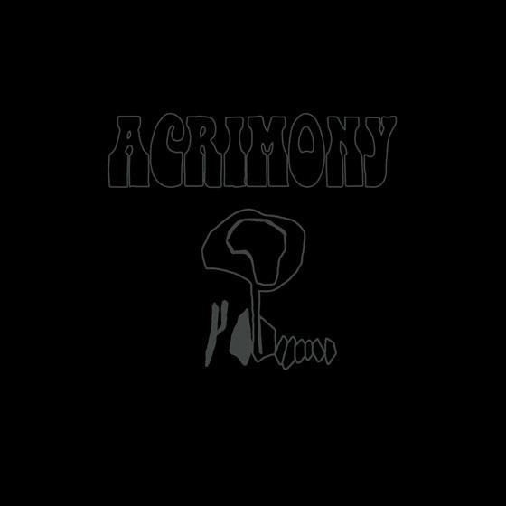 Acrimony - Chronicles Of Wode Extra Tracks