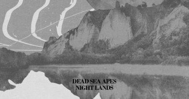 Dead Sea Apes 'Night Lands'