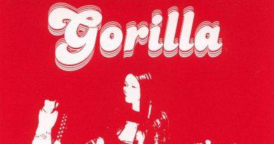 Gorilla 'Maximum Riff Mania'