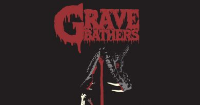 Review: Grave Bathers 'Feathered Serpent/Death Hand'