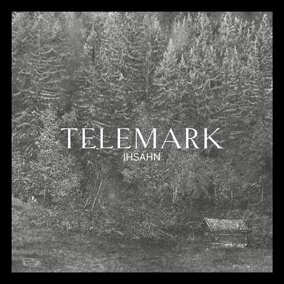 Ihsahn 'Telemark'