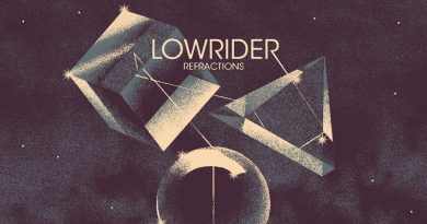 Lowrider 'Refractions'