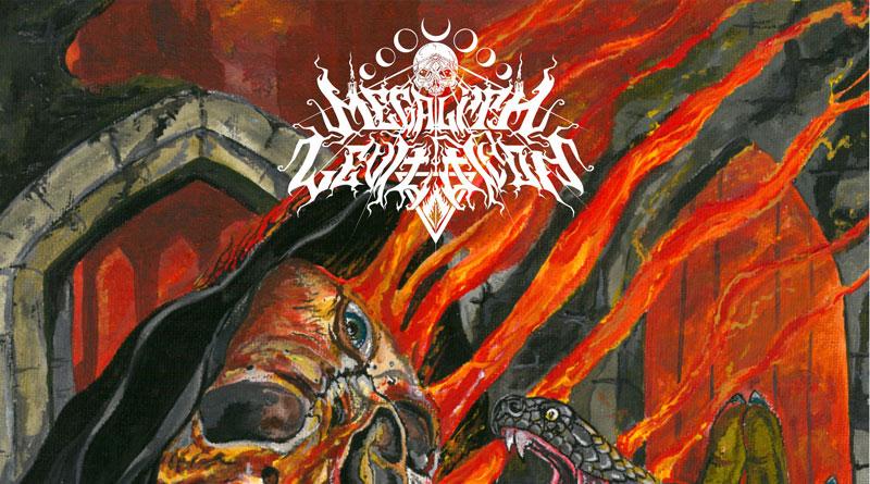 Megalith Levitation 'Acid Doom Rites'