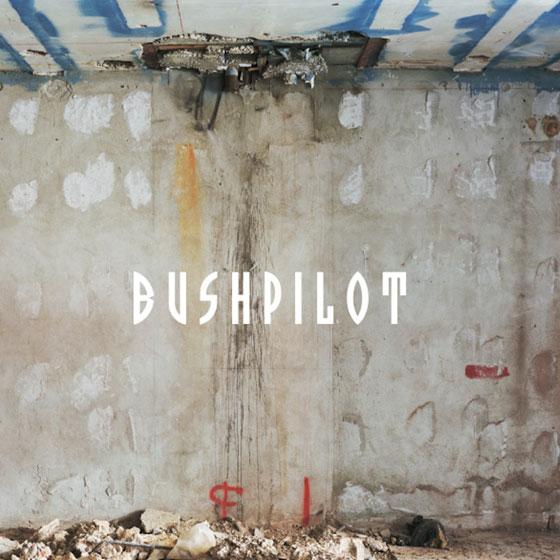 Bushpilot 'Already!'