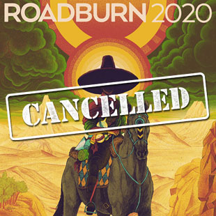 Roadburn Festival 2020 - Cancelled