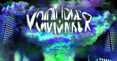 Voidlurker 'Industrial Nightmare'