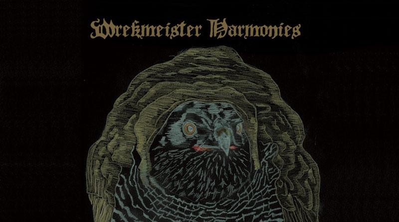 Wrekmeister Harmonies 'We Love To Look At The Carnage'