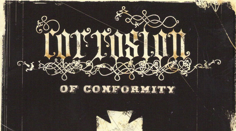 Corrosion Of Conformity 'In The Arms Of God'