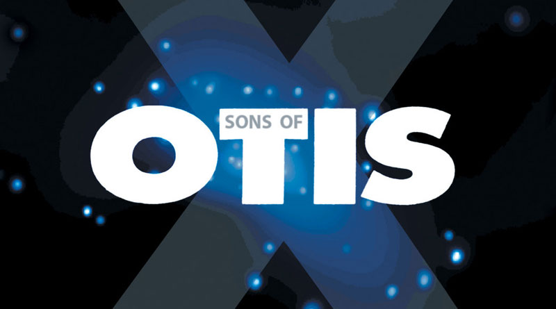 Sons Of Otis 'X'