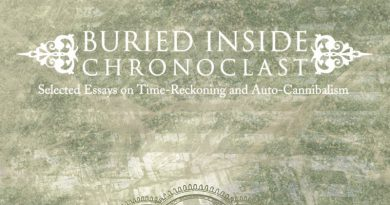 Buried Inside 'Chronoclast'