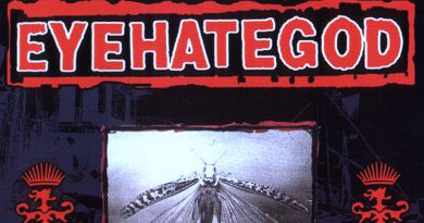 EyeHateGod 'Preaching The End-Time Message'