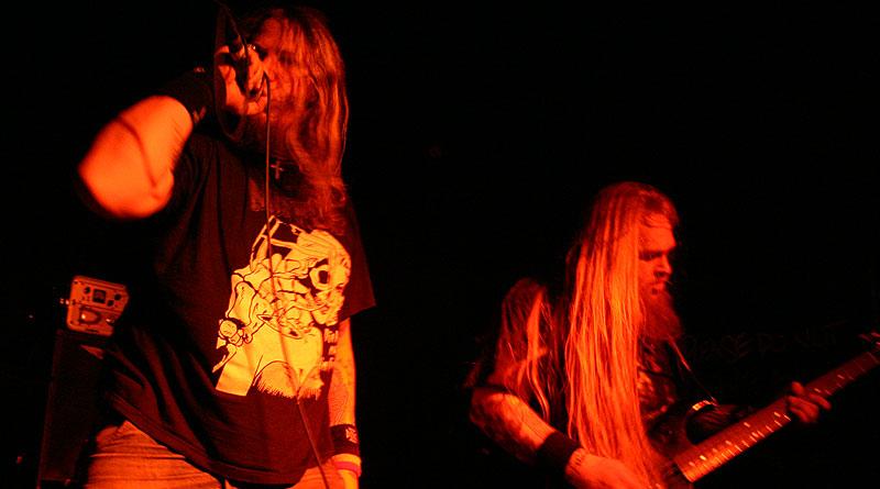 Sourvein - Manchester 19/04/06