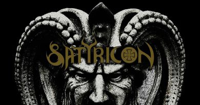 Satyricon 'Now Diabolical'