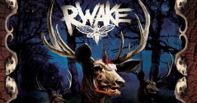 Rwake 'Voices Of Omens'