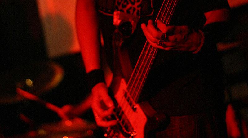 Ufomammut - Manchester 25/11/08