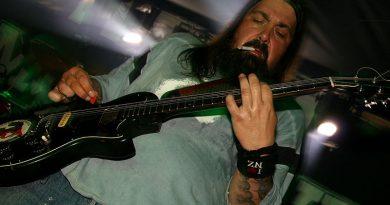 Eyehategod – Manchester 06/04/10