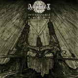 Acephalix 'Interminable Night' CD 2011