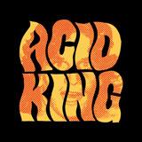 Acid King 'The Early Years' CD 2010