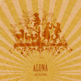 Aluna 'Fall To Earth' CDEP 2008