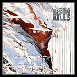 Analysis Of Bison Kills 'Vantage' CD 2008
