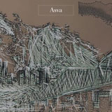 Asva 'What You Don't Know Is Frontier' CD 2008